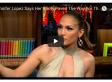 Question Popotins : pourquoi les Kardashian doivent dire merci à Jennifer Lopez (vidéo)